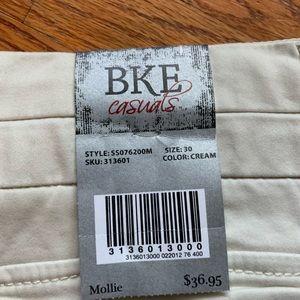 "BKE Shorts - BKE Mollie 5"" inseam shorts"